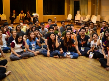 Thai Obayashi Summer Camp 2016 - 2