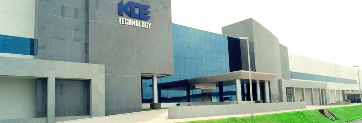 KCE Technology Factory