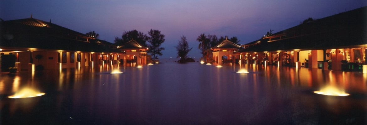 JW Marriott Resort Phuket Phase I