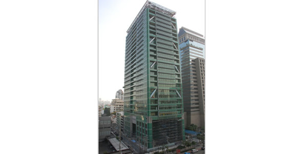 Asia Centre Office
