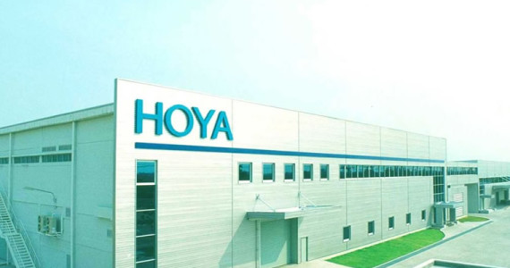 Hoya Glass Disk MD Factory