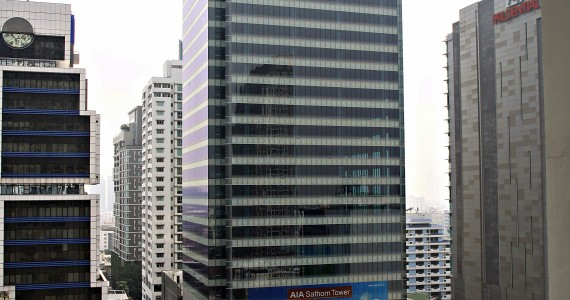 AIA Sathorn Tower
