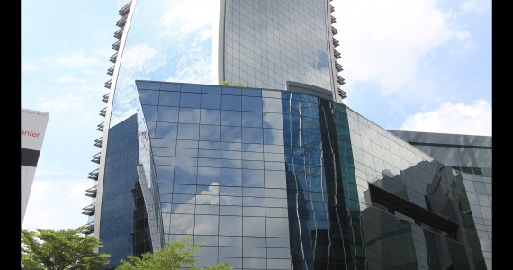 The New Office for <br>The Stock Exchange of Thailand